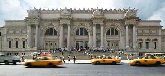 我的校园是整个曼哈顿-转学到纽约大学是一种怎样的体验