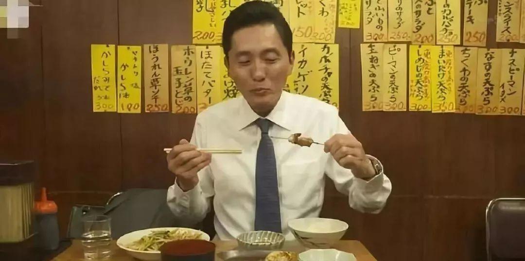 那个爱吃的男人又来啦,孤独的美食家第八季强势上线
