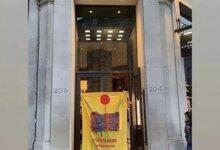 英国艺术高等学府中央圣马丁涉嫌辱华,百名中国留学生原创设计师群体发公开信联名抗议并要求道歉-留学世界网