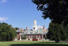 美国格罗顿中学是全世界最好的50所中学之一!录取率不到1%,毕业生都去了藤校和顶尖文理-留学世界网
