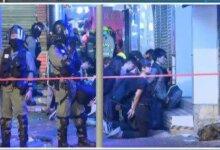 大專學界聯合聲明強烈譴責香港警方重兵圍攻理大校園-留学世界网