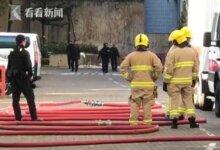 香港城市大学发现怀疑爆炸性化学品,香港警方获报后紧急到场处理。-留学世界网