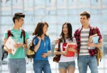中国留学生在美国人眼里,是个什么样的存在-留学世界 Study Overseas Global Study Abroad Programs Overseas Student International Studies Abroad