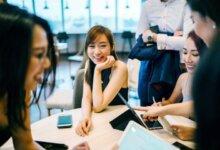 中国留学生谈回国就业 看好中国发展前景-留学世界网