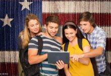 什么类型的学生适合出国留学,留学为何那么多人选美国?-留学世界 Study Overseas Global Study Abroad Programs Overseas Student International Studies Abroad