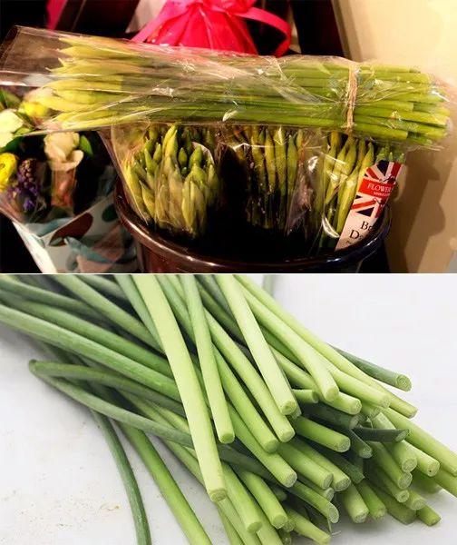 留学生想吃一盘蒜苔炒肉到底有多难