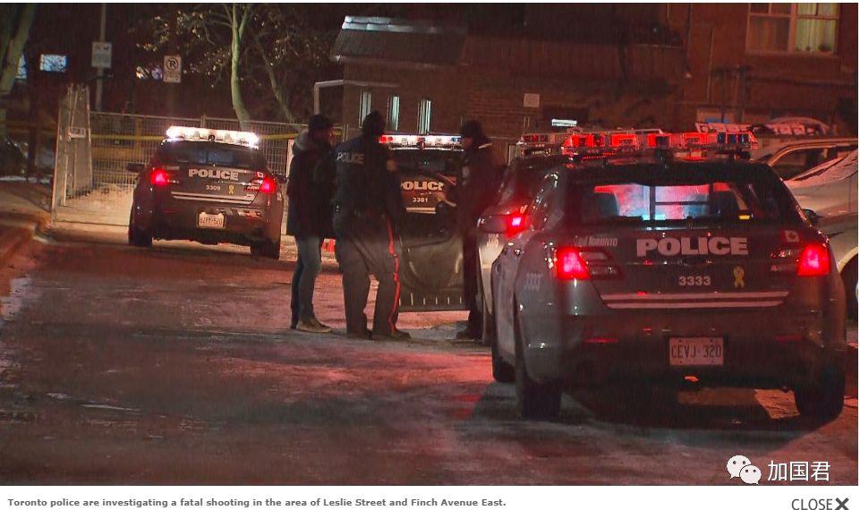 全城通缉!小心这2个冷血枪手,随机寻找目标,从后连开10多枪杀死多伦多大学生