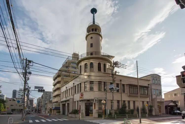 东京14处明治、大正、昭和风的地方,简直是复古打卡圣地!