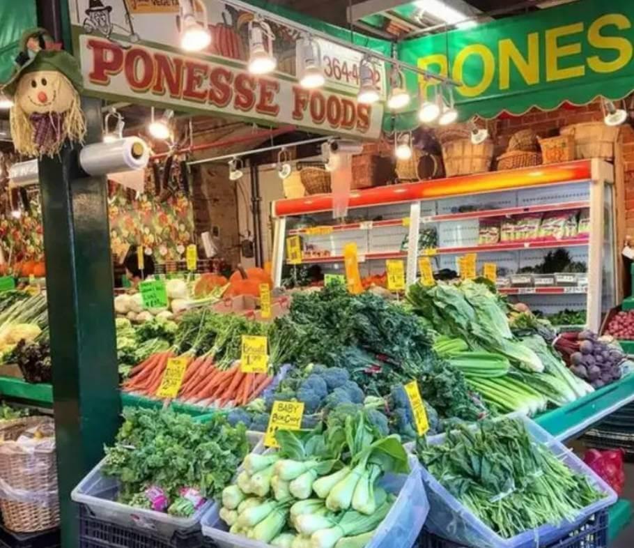 全世界最美的10座菜市场,完胜众多旅游胜地!