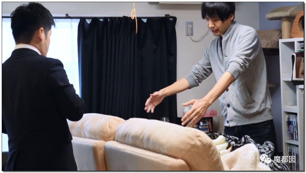 酥了!日本搬家公司如情人爱抚般温柔细致操作震惊全世界!