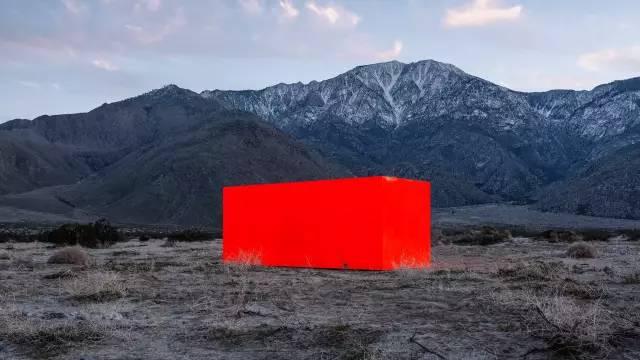 Dezeen评出2019十大艺术装置,看看今年刮的是什么风