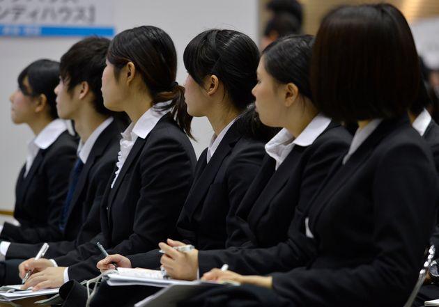 因长的太像新垣结衣被已婚上司性骚扰,日本女职员曝光聊天记录却被公司劝退...