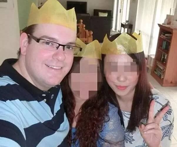 悲痛!中国女子在澳遇害,室友终于承认谋杀罪行!