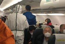 日本名古屋机场,上海乘客大战武汉乘客事件完整记录 #武汉肺炎-留学世界网