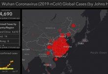 #新型冠状病毒 #武汉肺炎 民众恐慌实录-留学世界网