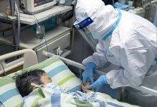 一个 #武汉肺炎 重症患者的最后12天-留学世界网