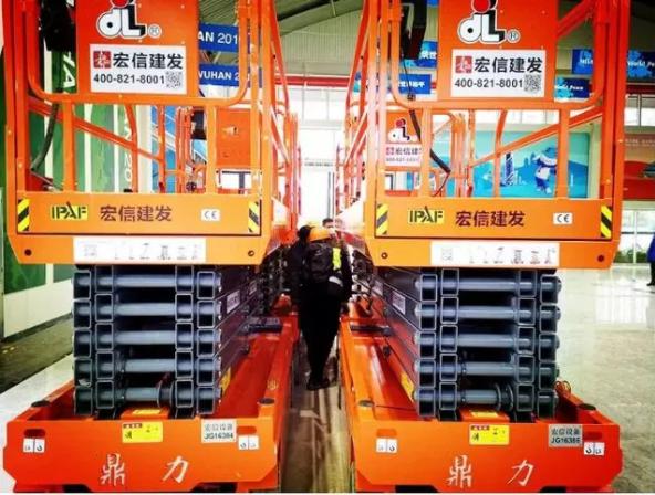 #武汉肺炎 大战 #基建狂魔 !武汉雷神山医院建设者:这里的速度快到难以置信!