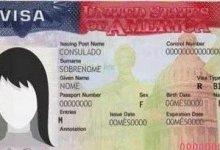 美国海关越加严格 十年签证 #VISA 频频被取消-留学世界网