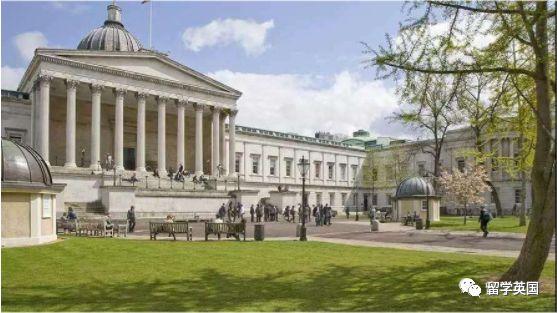 想要去伦敦的话,可以申请这些学校!