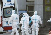 最新 #武汉肺炎 疫情播报:确诊1,287例,死亡41例,正在隔离医学观察13,967人|多名防疫医生确诊染病离世-留学世界网