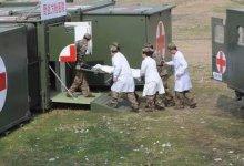 中国军事科学院军事医学专家表示要准备最坏打算和最长期奋战!-留学世界网