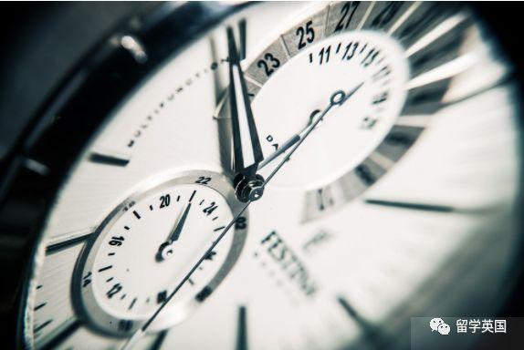 2020年英国UCAS申请,不要错过这些关键时间节点!