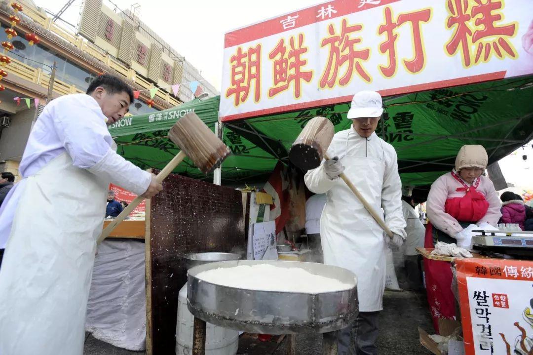 中国到底哪里的年糕最好吃?