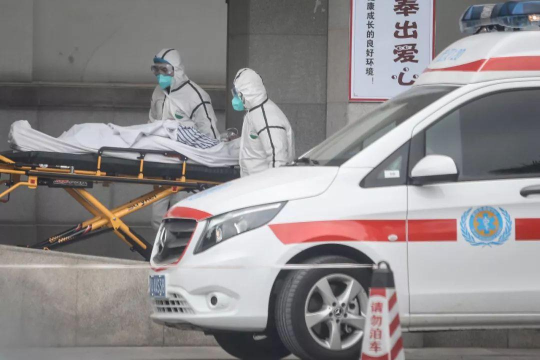 上海市医疗救治专家组组长:武汉很困难,其他输入病例的城市将面临更大挑战