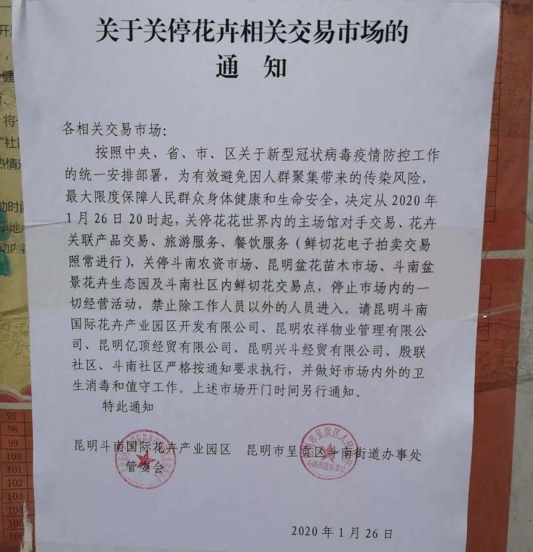 这场源于武汉的疫情,改变了多少普通人的命运?