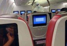 与武汉乘客同机体验实录,双方陷入  #武汉肺炎 #新型冠状病毒 困境-留学世界网