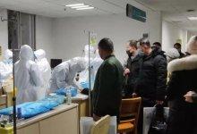 武汉 #武汉肺炎 #新型冠状病毒 定点医院被隔离的医生口述如何在一晚上接诊200名患者被传染-留学世界网