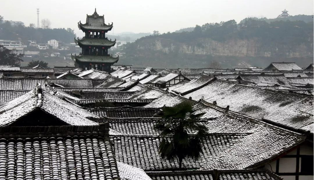 """中国的""""春节之城""""在哪里?"""