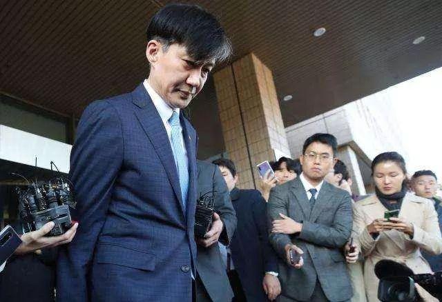 为了国家的富强,历史绞肉机没有放过一个韩国人
