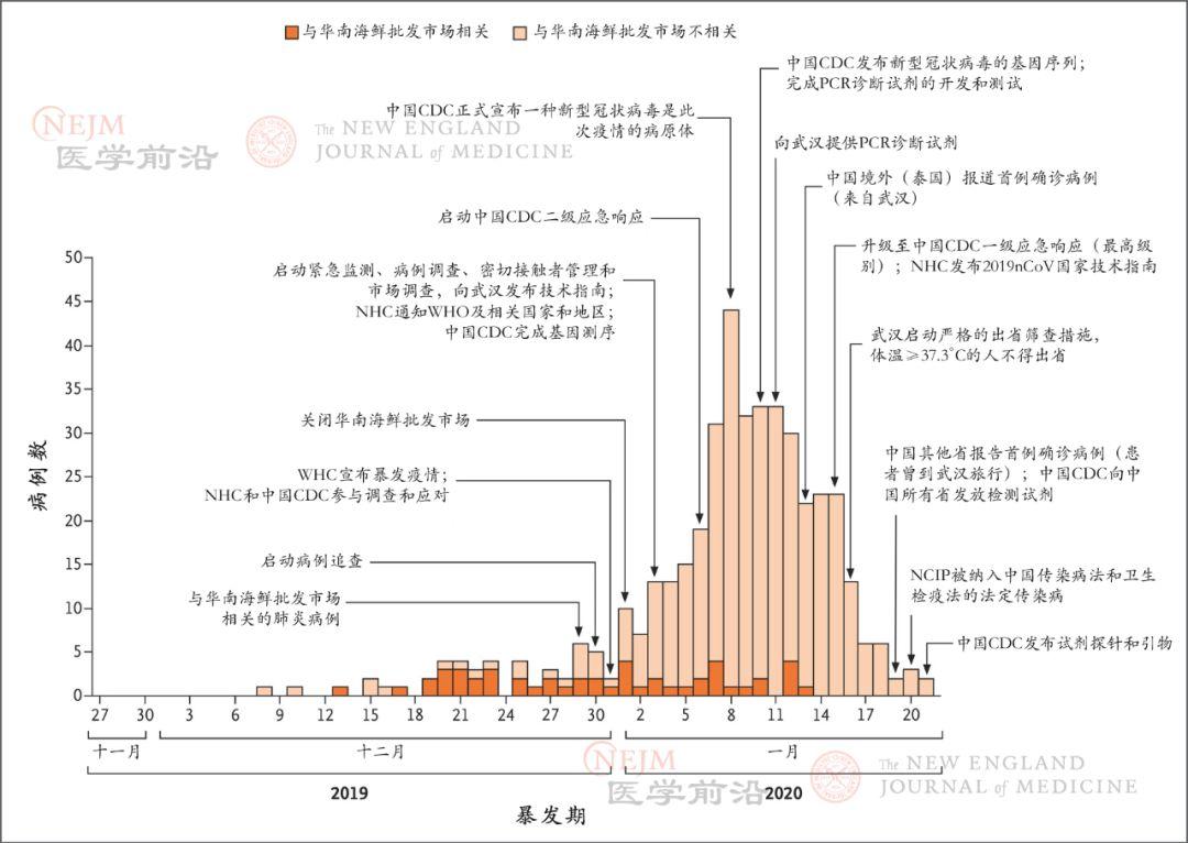 翘首以盼的流行病学数据来了|新冠肺炎