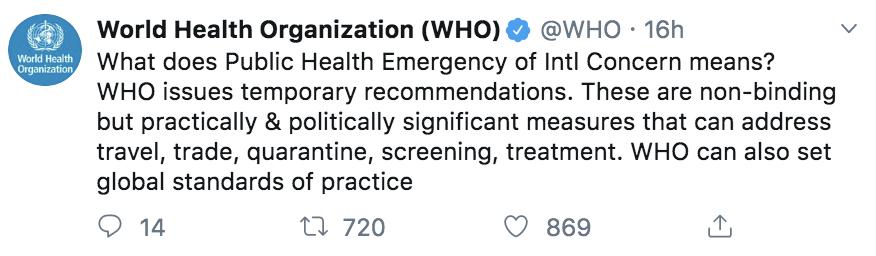 法国已有6位感染者,拨打急救电话15到底有没有用?返工大潮开启,病毒又要爆发吗?
