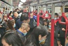 #新型冠状病毒 在衣服袖子和电梯按钮上能活多久? #武汉肺炎-留学世界网
