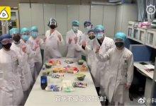 我对我们的 #武汉肺炎 医护工作者,怀着万分的愧疚和惶恐-留学世界网