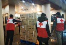 湖北 #红十字会 喊冤求饶 我们已心力交瘁,人手不足,你们媒体不要再搞我们了 #武汉肺炎 #新型冠状病毒-留学世界网