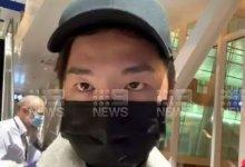 """澳洲华人小伙拍下35人""""逃离 #武汉 """"经过! #武汉肺炎 #新型冠状病毒-留学世界网"""