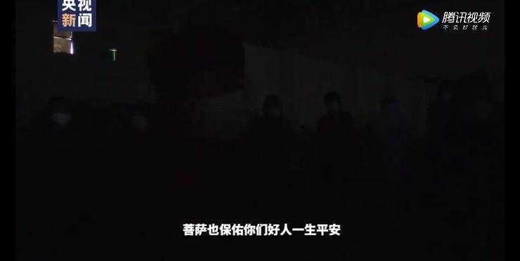 武汉封城 30 天,方舱医院令人感动的 6 件小事