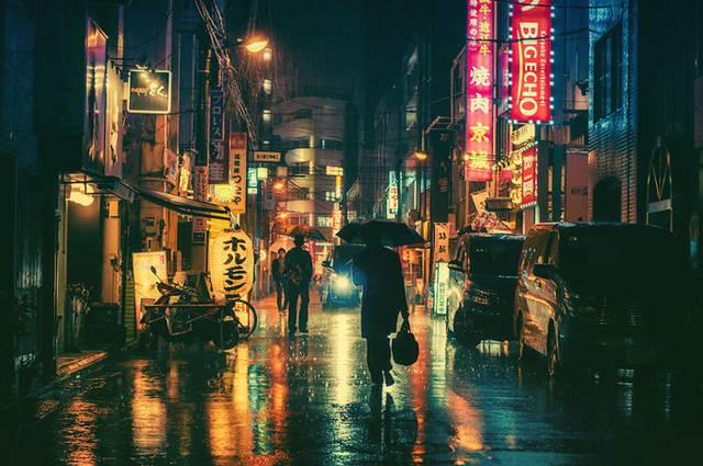 为什么上海人最喜欢日本?  西洋参考