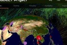 #大数据 告诉你,世界上对 #中国 评价最负面的究竟是哪三个国家? #武汉肺炎 #新型冠状病毒 #武汉疫情-留学世界网