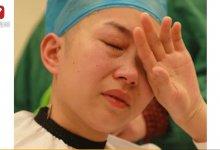 请停止用女性的身体,作为宣传的工具  #武汉肺炎 #新型冠状病毒 #武汉疫情-留学世界网