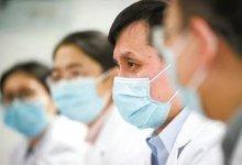 张文宏医生又出金句,这个男人真是帅得让人上头! #武汉肺炎 #新型冠状病毒 #武汉疫情 #COVID19-留学世界网