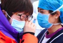 家乡 #女护士 去支援 #武汉 ,我和杜超拍着拍着也流泪了 | 夏之南没返城 #武汉肺炎 #新型冠状病毒-留学世界网