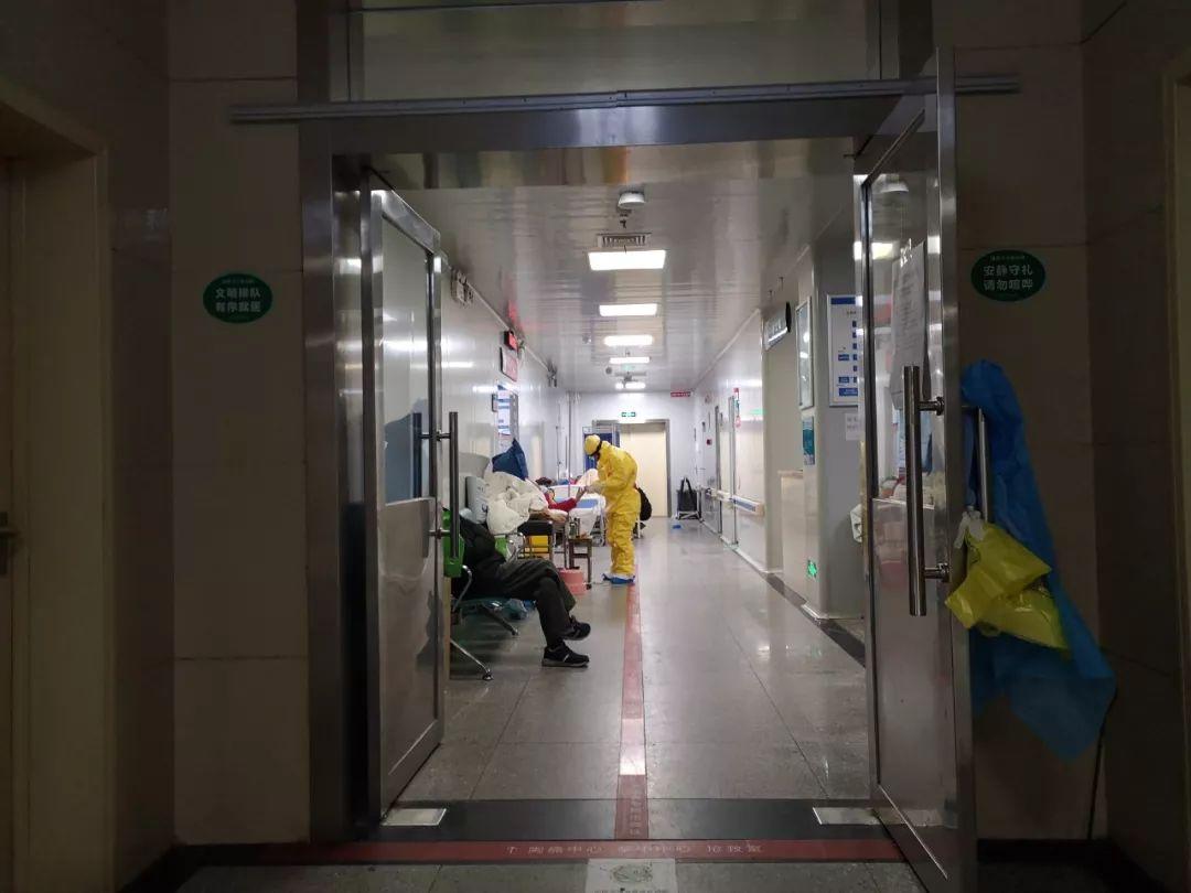 失去的机会,新冠疫情早期被忽视的小医院病例