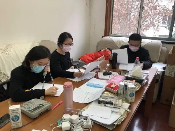 武汉红十字会背后:12名员工,月均工资福利2.3万!