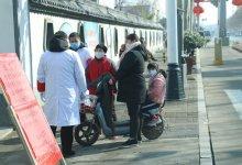 封城后的湖北荆州:医用级防护 #武汉肺炎 #新型冠状病毒 物资存量告急-留学世界网