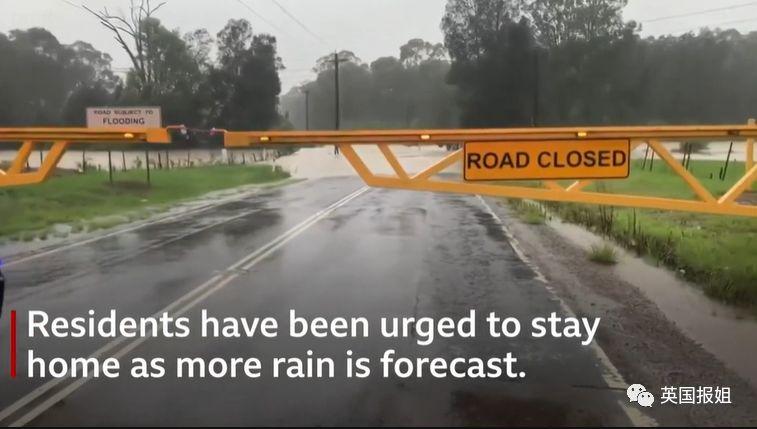 魔幻2020?火还没灭的澳大利亚,遇20年罕见暴雨和洪灾...