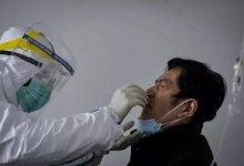 镜头下的 #武汉社区医院 :临危受命的疫情最前线  #武汉肺炎 #新型冠状病毒 #武汉疫情-留学世界网